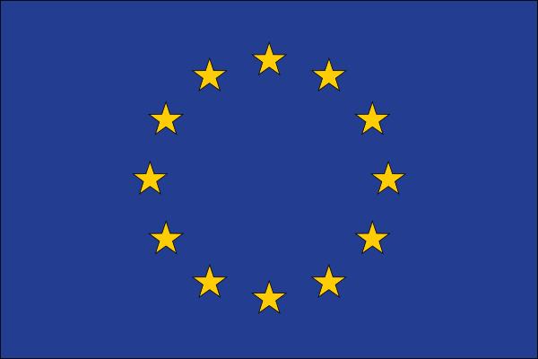 Покритие в Европа