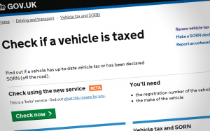 глоба за пътен данък